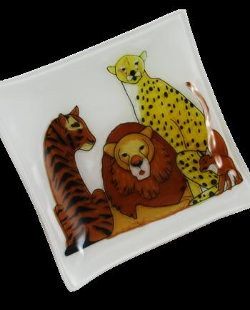 Handmade Animals Zoo